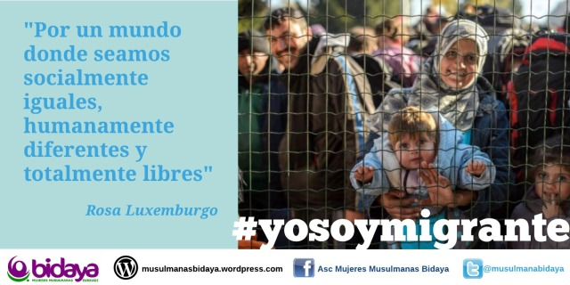 Twitter Tweet Large #migrante